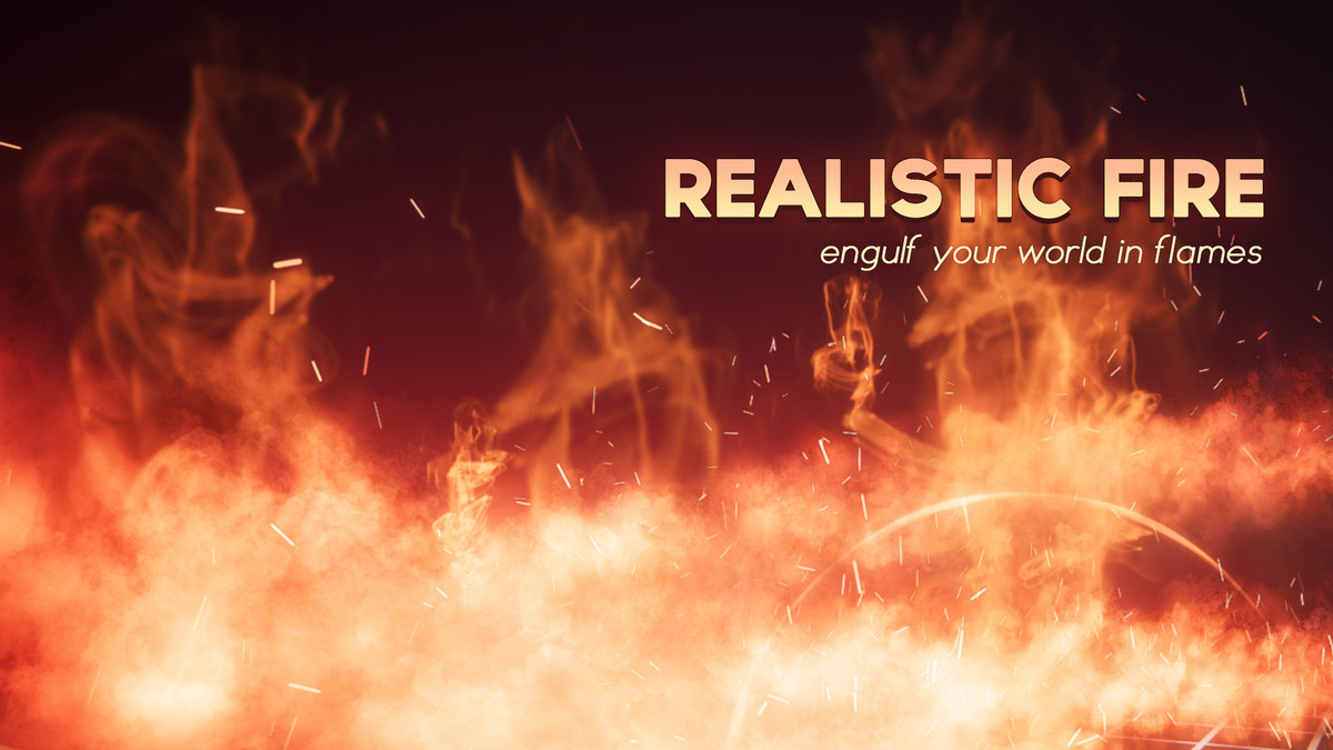 06ad7bb2 9a8f 4573 9eb3 c42d561c6e46 scaled - Ultimate VFX v3.5.2 - Unity火焰烟雾闪电特效插件