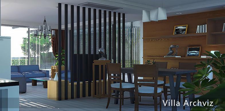 12803027 2f2e 4785 9f52 f3b9704d1759 scaled - Villa Archviz v1.1 - Unity别墅3D模型