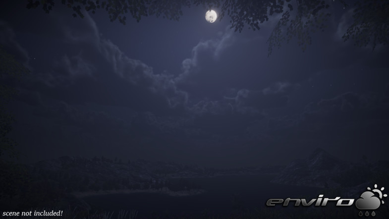 1c7a156e c558 4ff8 bb53 db197cfb3006 scaled - Enviro Sky and Weather 2.3.1 - Unity天空和气候插件