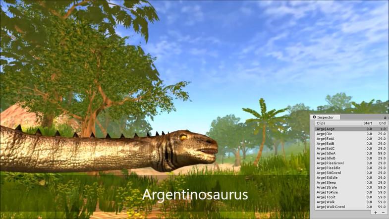 2b142365 1098 4f0a ac95 e2c275795fb6 scaled - JP Argentinosaurus v3.6 - unity阿根廷龙模型