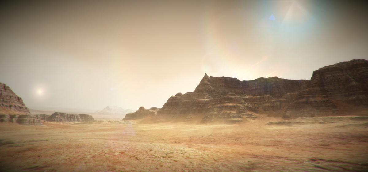 2e830499 b4c7 4047 8d52 a452f152cd4f scaled - Mars Environment v1.5 - Unity的火星环境