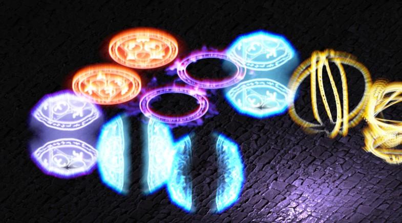 2fc30223 2a52 4578 bd05 af583917028e scaled - Unity ELEMENTALIS v3.2 - 500+FX魔法法术粒子特效