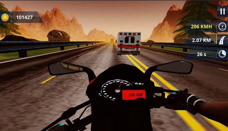 3fbc58dc 73dc 4fe1 a837 17322b008083 scaled - Traffic Ride Template v1.1 - Unity交通骑行游戏模板