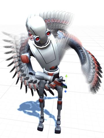 441cabc8 36ae 43f8 be3d 067467af228e scaled - Bio IK 2.0d - Unity逆向运动学插件