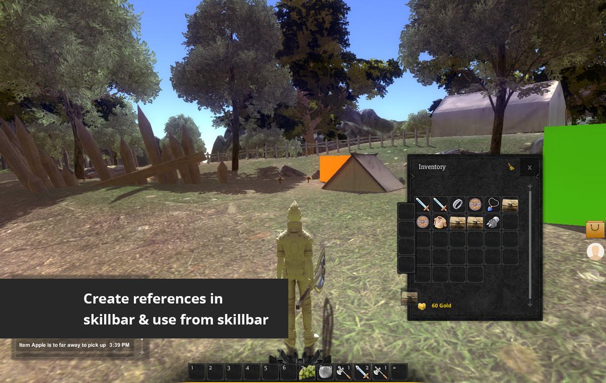 561c5091 6a51 4604 bdf2 d19767de9bc2 scaled - Inventory Pro v2.5.15 - Unity游戏开发系统