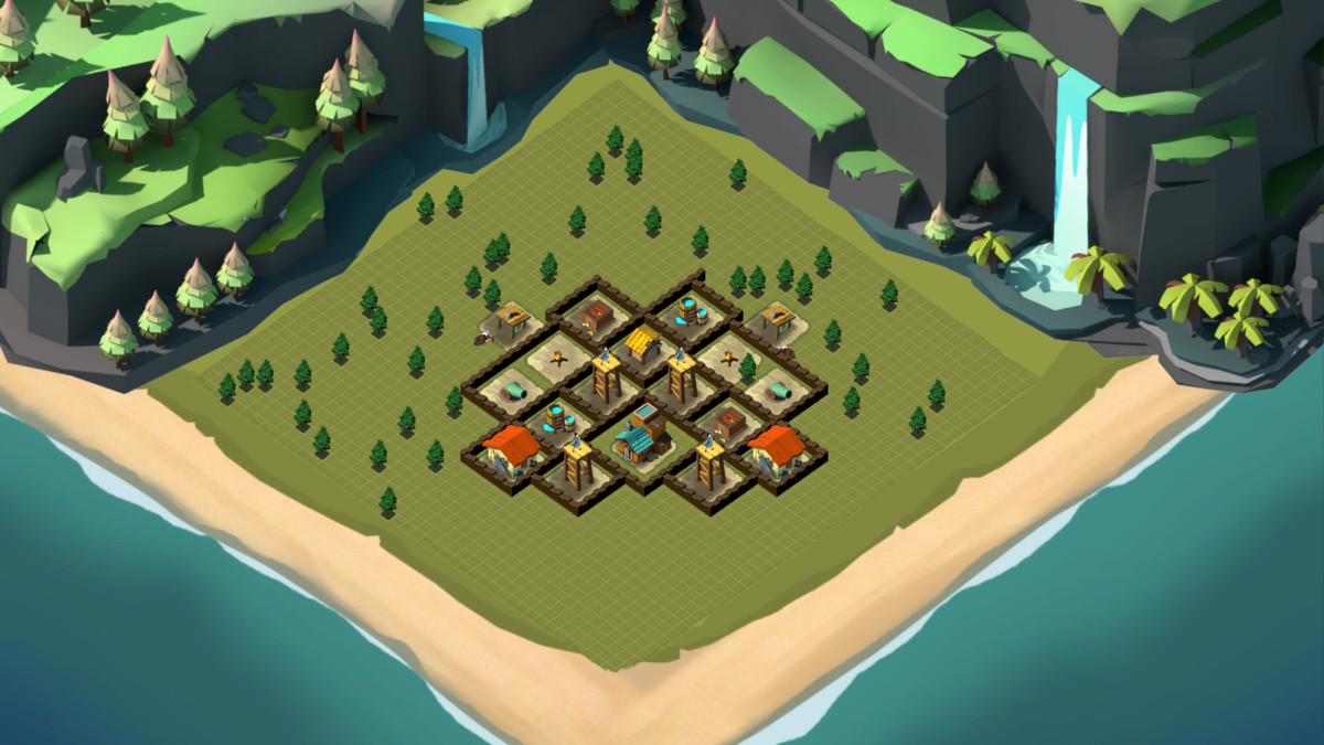 6cad4bd2 92b9 40ad 9699 033d266230c2 scaled - Unity简单城市建设者Simple City Builder v2.2