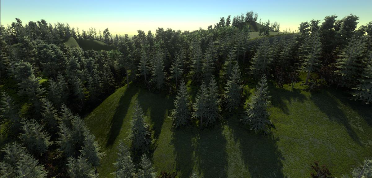 6d00517a f450 4638 90ae ff475d4925f2 scaled - Landscape Generator 3 v3.0.2 - Unity地形生成插件+使用教程