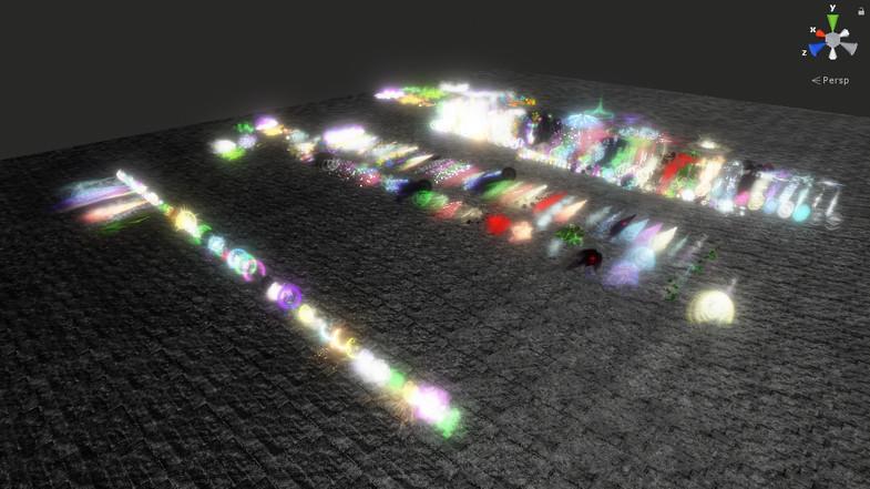 83347209 def2 41ae 8012 fc93b111894f scaled - Unity ELEMENTALIS v3.2 - 500+FX魔法法术粒子特效