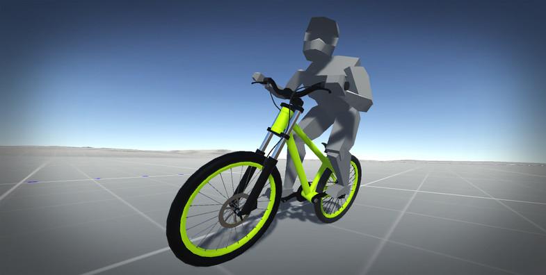 89f87503 6cf6 43d1 ba2b 02c6346db7c8 scaled - Unity自行车游戏开发源码 - Bicycle PRO Kit v1.1
