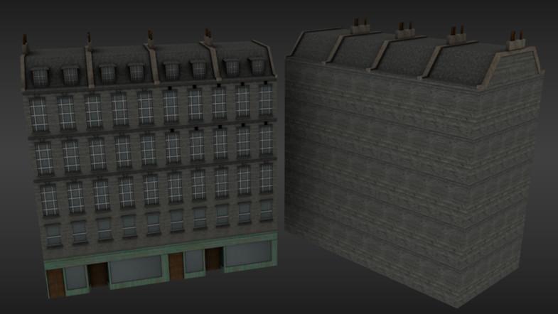 94f98f8b f8d8 4dd1 aa9e a55cfe6f9e17 scaled - Town Constructor Pack - Unity城镇3D模型包