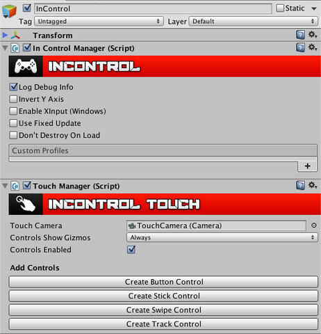 ac9546af 2855 4bb5 bf56 35c1764a3c0f scaled - Unity InControl v1.7.4 - 游戏开发手柄控制插件