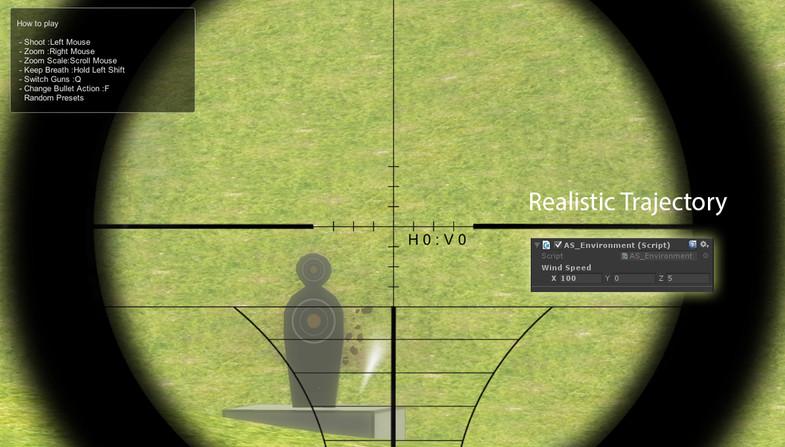 b2f42d9a d1a9 4028 b512 97bf7fb01c07 scaled - Unity Advanced Sniper Starter Kit v4.5 - 狙击手入门源码