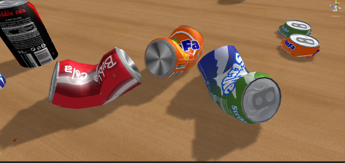 bbacca89 74c4 45fa 8f41 87f57013698e scaled - Unity易拉罐低多边形3D模型 - Soda Cans v1.03