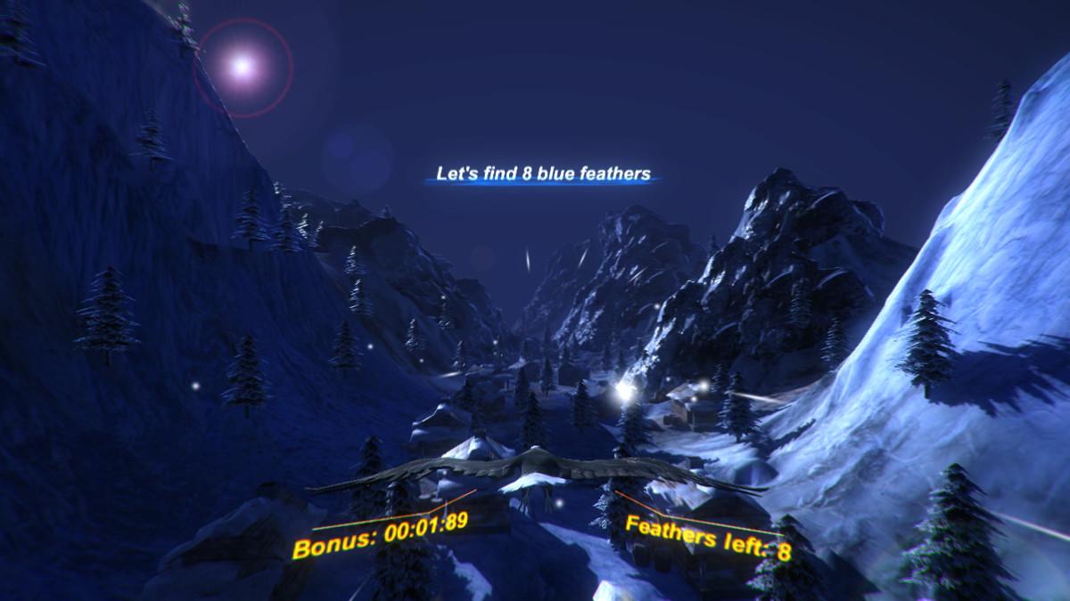 c5680f20 2a57 485e 8574 e4ff67122196 scaled - Equilibrium VR Winter v1.3 - Unity梦幻般的冬季场景