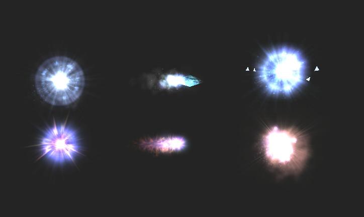 d0192b33 795e 42af 9d95 e62842e82756 scaled - Game Effect v01.2 - 12种Unity魔术效果