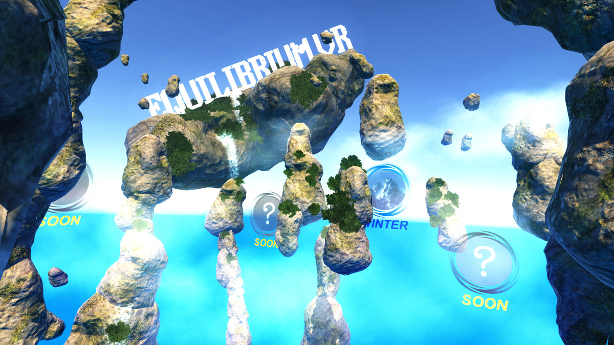 d6b00391 8975 4e91 b246 f18354743046 scaled - Equilibrium VR Winter v1.3 - Unity梦幻般的冬季场景