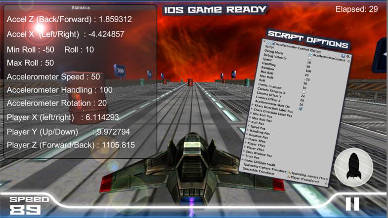 d6b44b7e 2133 4d8d 87c7 6d71c3006cd6 scaled - Accelerometer Control v1.2 - Unity加速度计控制器