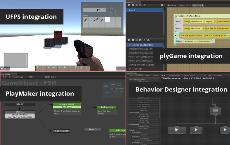 dc787786 4e32 44de 94f1 30e9f7e01429 scaled - Inventory Pro v2.5.15 - Unity游戏开发系统