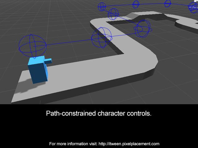dd5b1dbb 1056 4e14 b40e c31adc8e0b5a scaled - iTween Examples v1.07 - Unity高产量动画技术