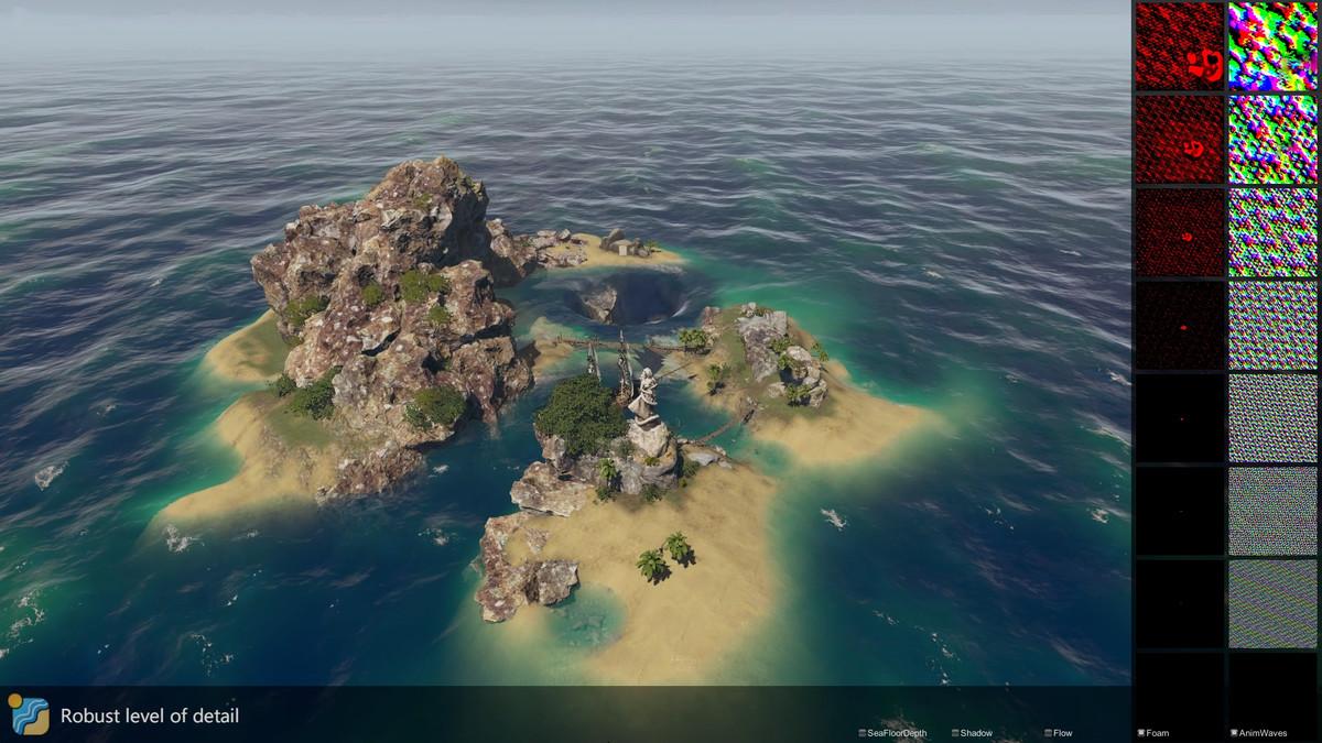 e0d9f6a3 c393 4403 8f8b 3590d92db975 scaled - Crest Ocean System URP 4.5 - Unity3D海洋控制系统