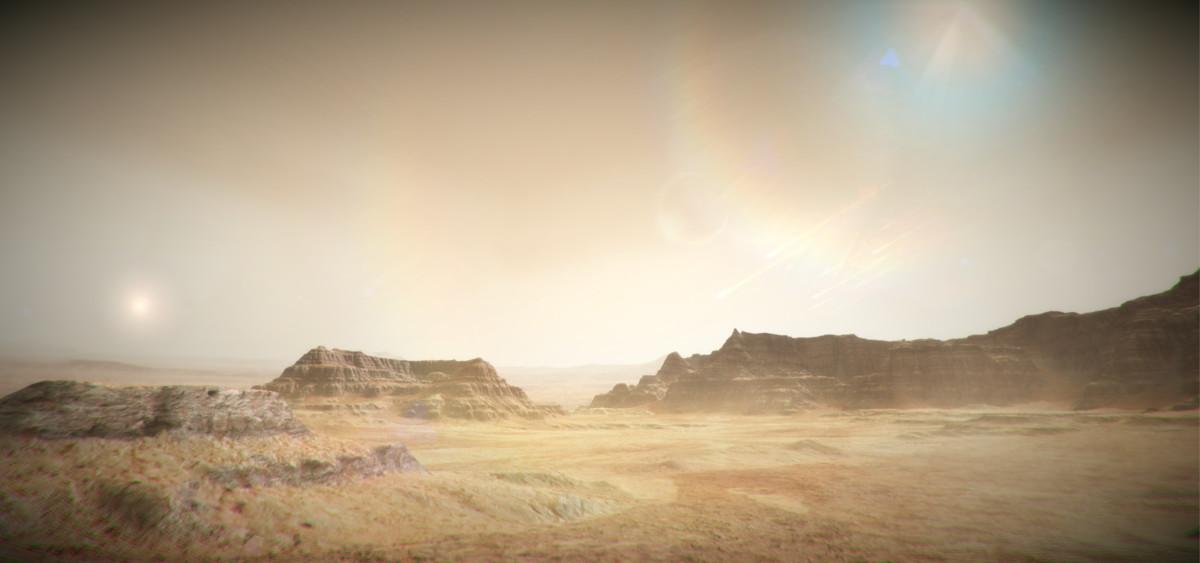 e348b928 5f5b 4c7d a1c8 b4d2400b85e4 scaled - Mars Environment v1.5 - Unity的火星环境