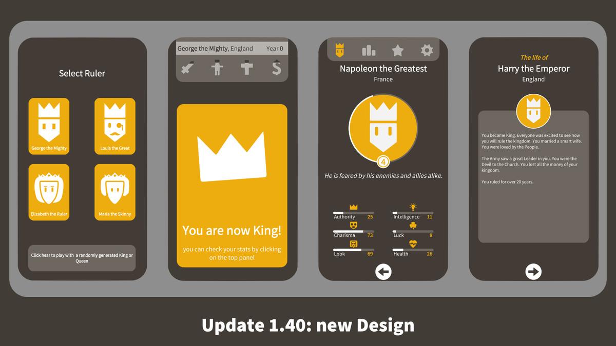 Unity Kings Card Swiping - 卡 片决策游戏源码